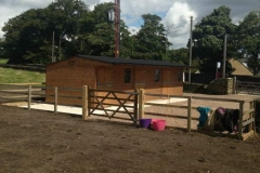 Equestrian Groundworks
