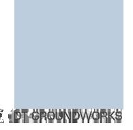 DT Groundworks Logo